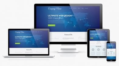 website_design_menu